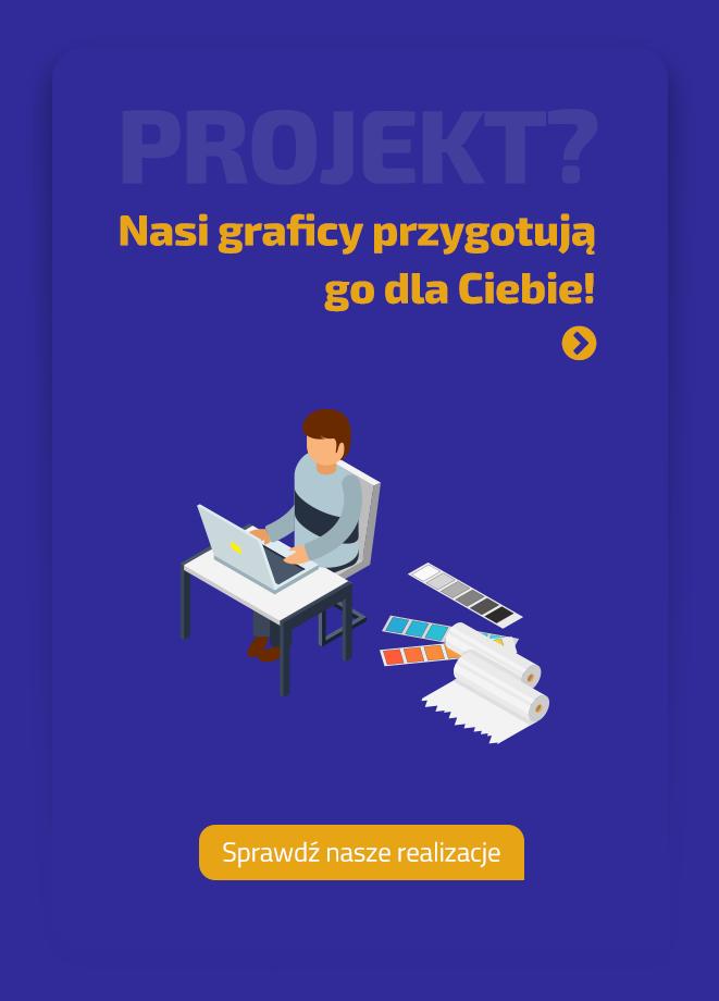 Przygotujemy dla Ciebie projekt !